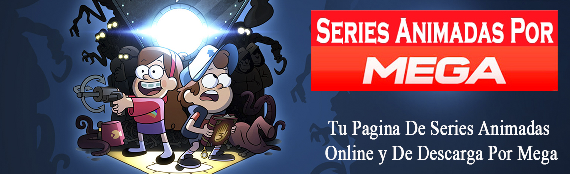 Series Animadas – Por Mega