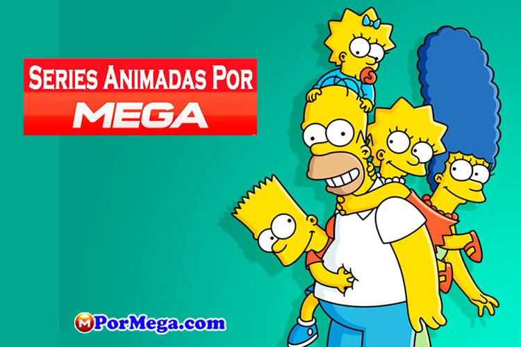 Los Simpson Temporadas 21 Al 30 [Mega][OnLine][Latino][2010]