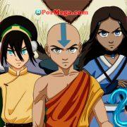 Avatar La Leyenda De Aang [2005][Mega][Latino][61/61]