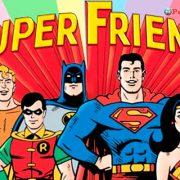 Los Super Amigos [Latino][Mega][1976][8 Temporadas]
