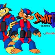 Swat Kats [1993][Mega][OnLine][Todas Las Temporadas]